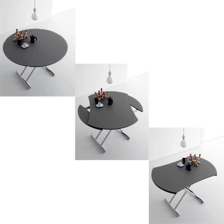 1000 id es sur le th me table basse relevable sur - Petite table relevable ...