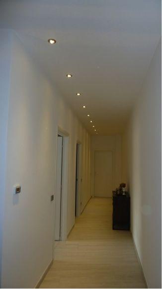 Oltre 25 fantastiche idee su Illuminazione di corridoio su Pinterest  Illuminazione soggiorno ...