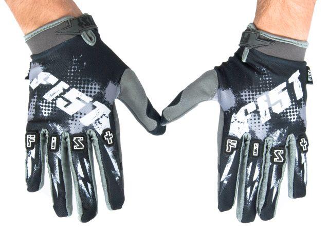 """Fist Handwear """"Terror"""" Gloves"""