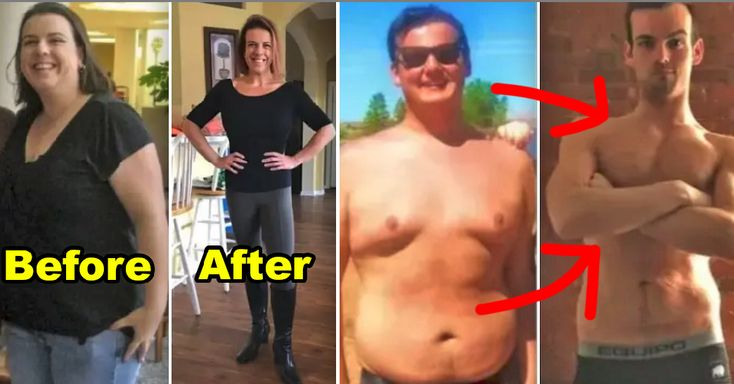 16 People Who Lost 100+ Pounds Share Their Best Tips
