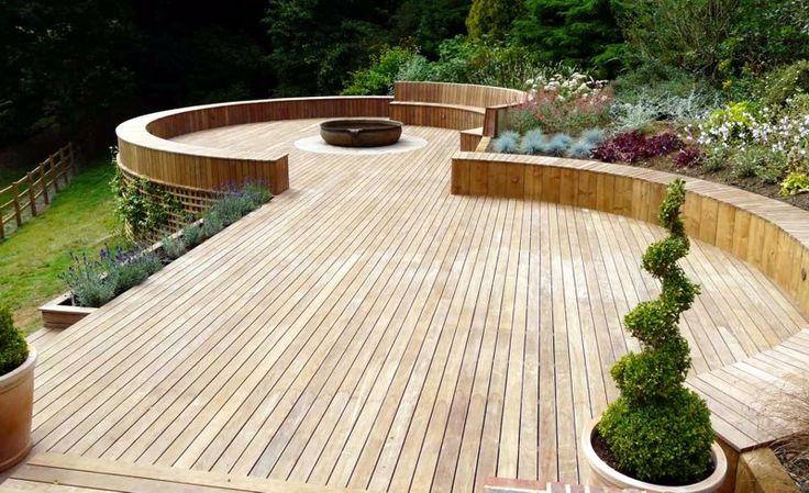 10 id es propos de cloture bois leroy merlin sur pinterest leroy merlin jardin terrasse. Black Bedroom Furniture Sets. Home Design Ideas