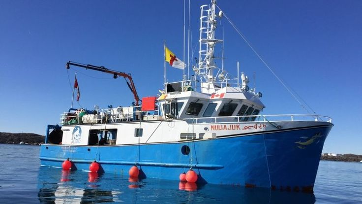 Nunavut fisheries say the Liberal budget is giving them renewed hope for much needed money and infrastructure to stimulate their growing industry.  The budget offered some good news and some bad news for the territory's fisheries including money for development, training and research although Inuit
