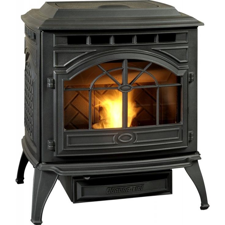 Fireplace Design pellet insert for fireplace : 188 best Fireplace images on Pinterest