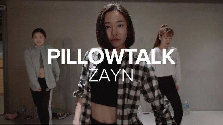 Pillowtalk - ZAYN / May J Lee Choreography