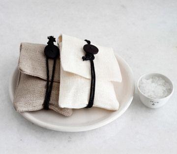 Ketende Banyo Tuzu(Lavanta & Portakal)