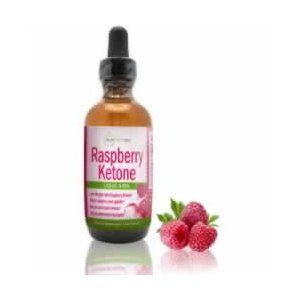 Raspberry Ketones Liquid - 100% Natural Weight Loss Diet Drops - 60 Servings - Fast Absorbing Premium Raspberry Ketones Liquid Formula **Free Shipping in U.S.A.**