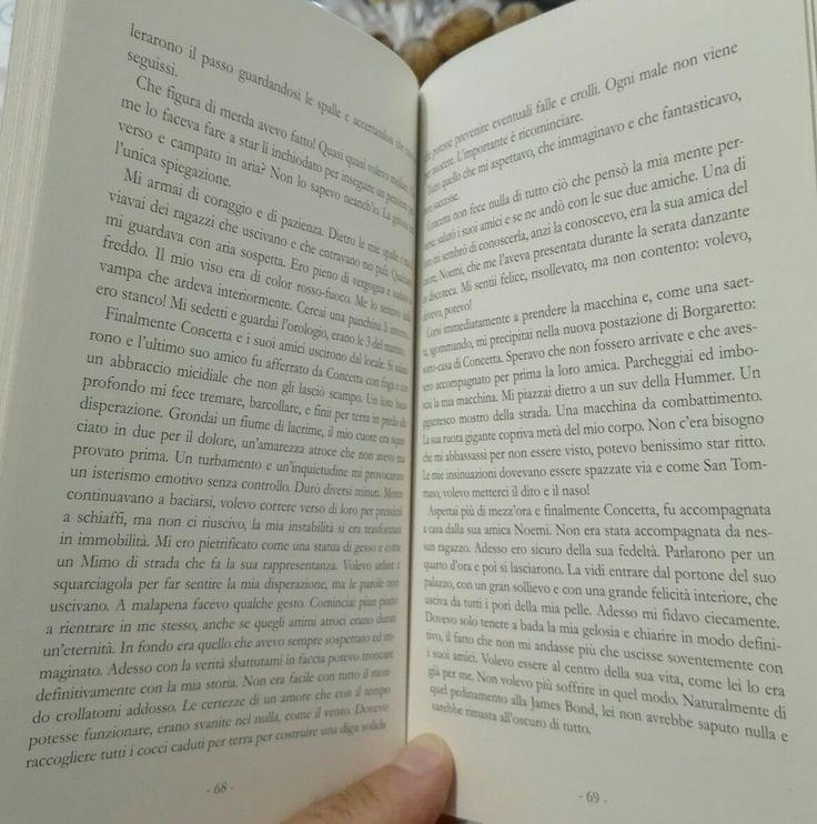 """Due pagine del capitolo: """"Il piano segreto"""" del mio romanzo: """"Guido, il tranviere"""". Dategli un'occhiata e lasciatevi emozionare. Buona lettura!"""