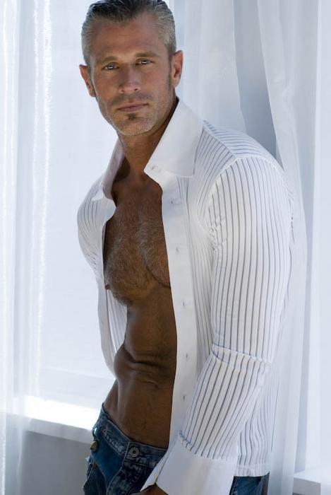 : Eye Candy, Sexy, Shirts, Eyecandi, Hothairi Hunks, Men Fashion, Silver Foxes, Silverfox, Man