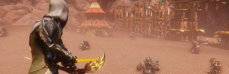 Riders of Icarus unleashes new trailer for Ranger's Fury update – Massively Overpowered