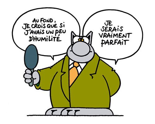 Le chat de geluck artiste geluck le chat pinterest for La saint parfait