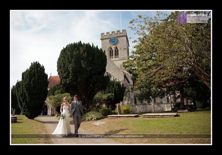 Ringwood Church, Ringwood, Hampshire