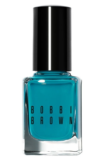 Bobbi Brown 'Desert Twilight' Nail Polish available at #Nordstrom- just painted the toes this color.  Love it!
