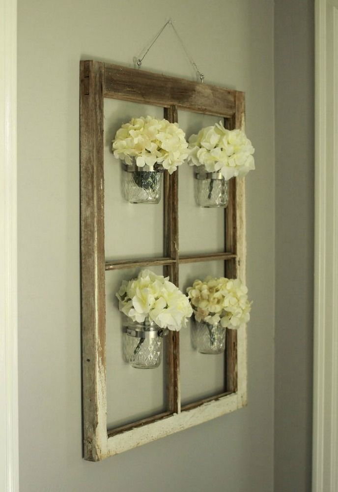 Rustic Photo Wall Decor : Best ideas about rustic wall art on