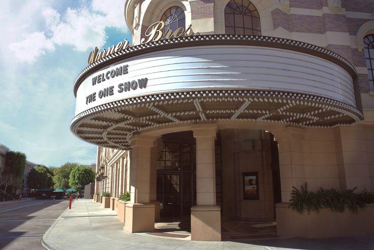 Los Angeles, Warner Bros. Studio