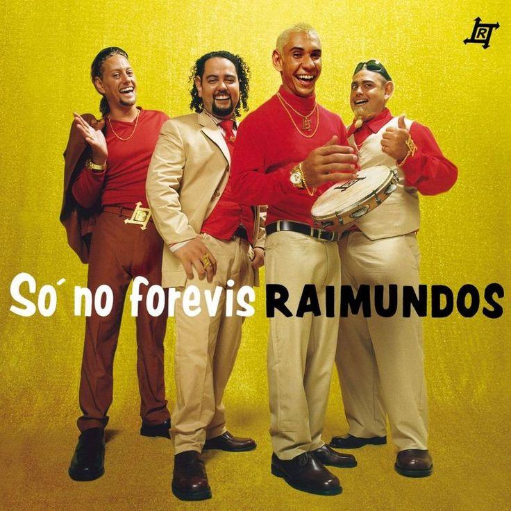 Mulher de Fases by Raimundos - So No Forevis
