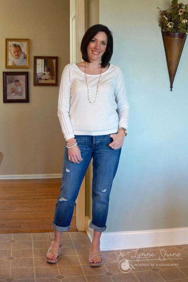 How To Wear Boyfriend Jeans Boyfriend Jeans Boyfriend Jeans Outfit And Jean Outfits
