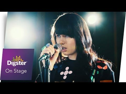 Jamie Lee Kriewitz represents Germany at the EuroVision Song Contest 2016 Sweden - YouTube