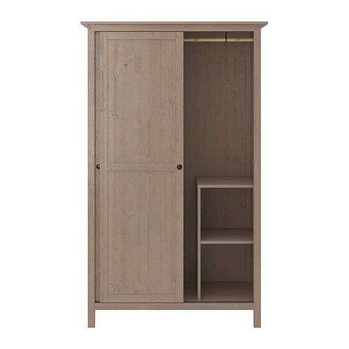 1000 ideas about hemnes wardrobe on pinterest ikea bedroom ikea ideas and hemnes. Black Bedroom Furniture Sets. Home Design Ideas
