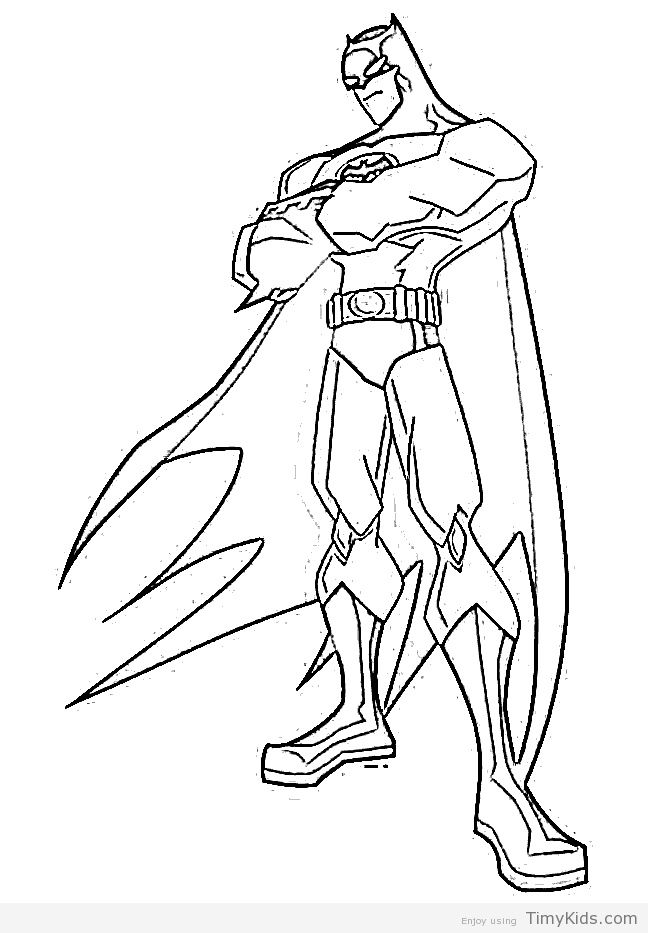 36 best DC Comics Coloring Pages images on Pinterest Coloring - copy dark knight batman coloring pages