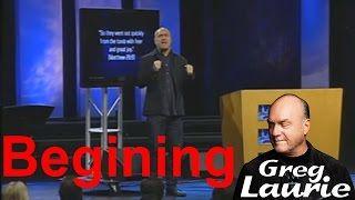 Pastor Greg Laurie Sermons Devotional Exposed Tv In 2016| It Is Beginning