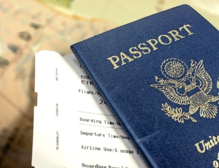 How Long Does It Take To Replace Lost Passport Lost Passport Passport Passport Online