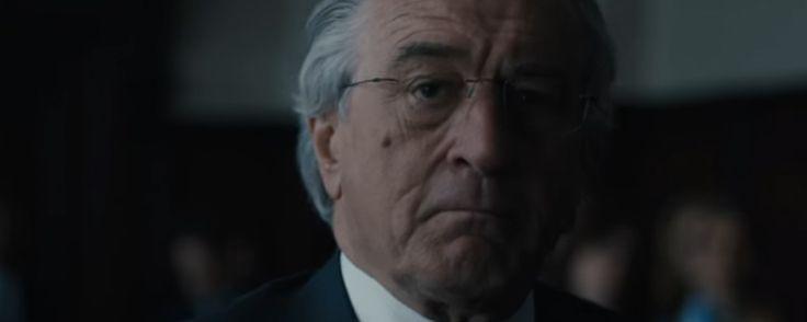 'The Wizard Of Lies': Robert De Niro se convierte en Bernie Madoff en el primer adelanto de la película de HBO  Noticias de interés sobre cine y series. Estrenos trailers curiosidades adelantos Toda la información en la página web.