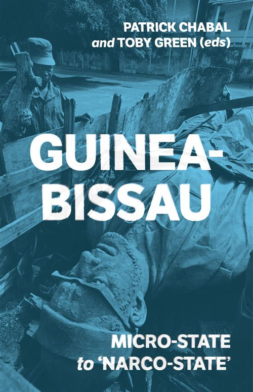 This book contains a chapter on Guinea-Bissau's colonial and post-colonial political Institutions by Joshua B. Forrest