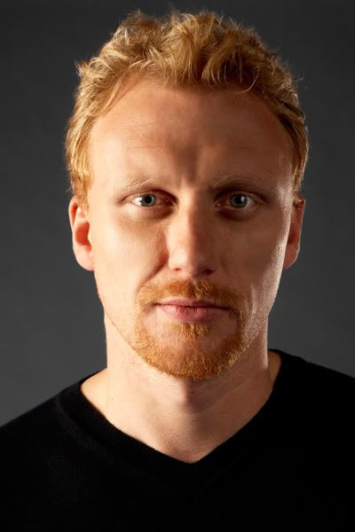 Kavin McKidd - ginger-heads Photo