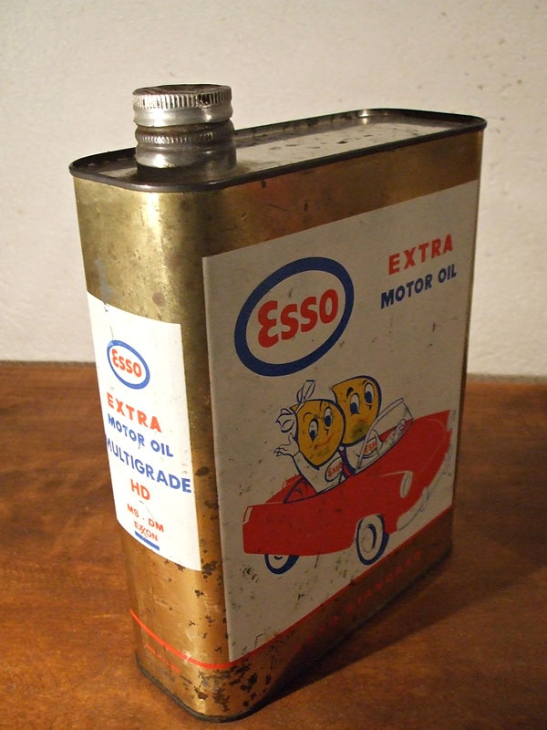 17 best images about vintage oil cans on pinterest for The motor company marinette
