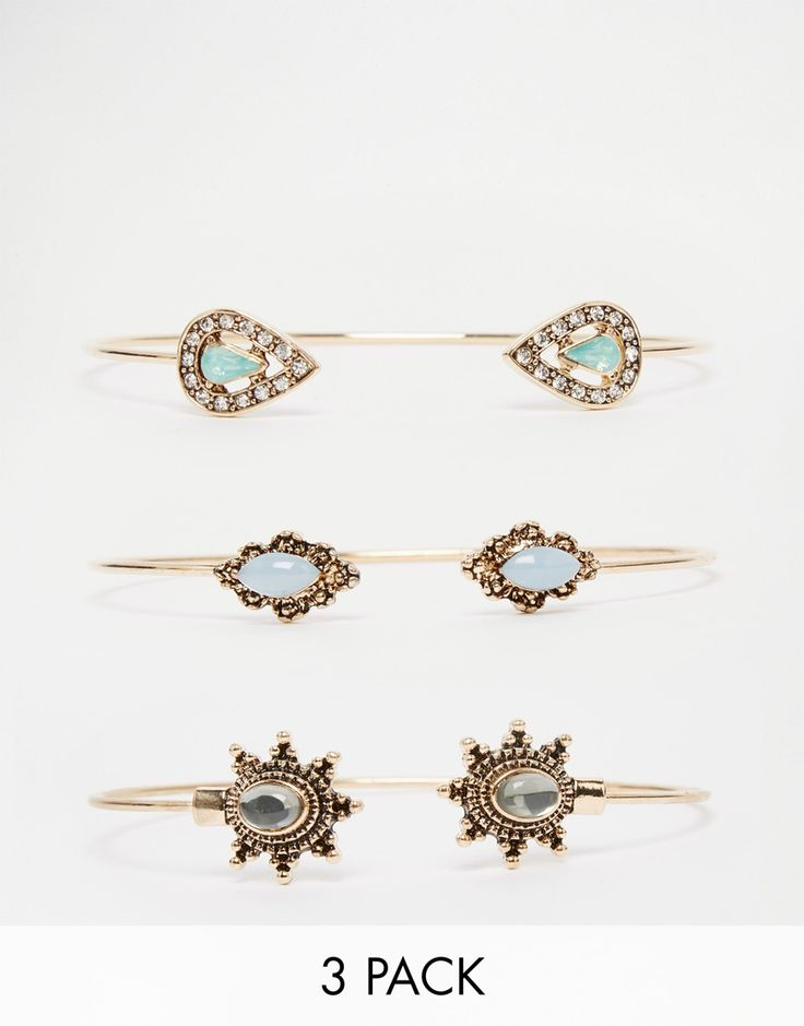 ALDO+Apopa+Multipack+Bracelets