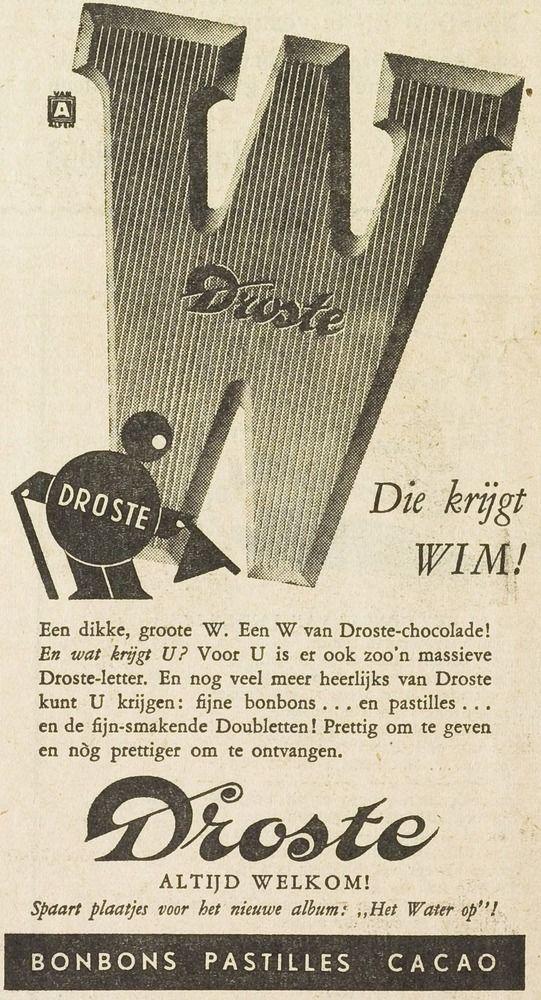 Droste 1938