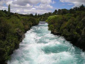 World's Famous River Quiz