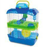Ultimate Guide to Hamster Cages - HamsterCageFinder.com