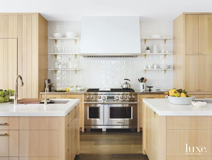 412 best Kitchen Design images on Pinterest | Modern kitchens ...