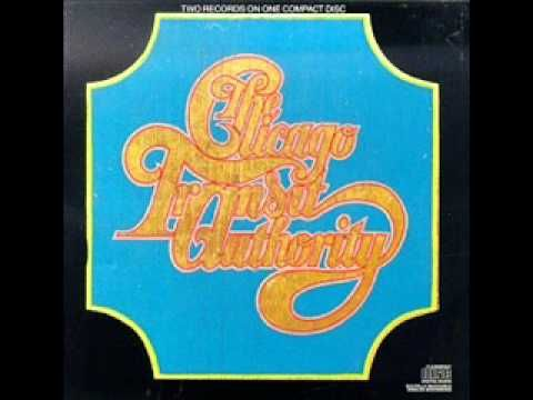 12-17 in 1969 - Chicago Transit Authority became a gold record for the group of the same name (they later changed their name to Chicago). When the album was released by Columbia Records, it marked the first time an artist's debut LP was a double record. From that LP here's Chicago doing their amazing cover of the Stevie Winwood tune - 'I'm A Man.'