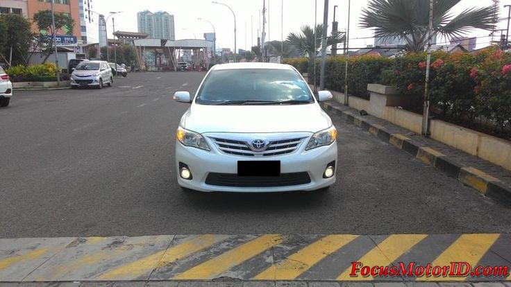 Toyota Corolla Altis 1.8 G AT Dual VVTi Pemakaian 2011   bln 1 Km76rb Record. Airbags.  Eco. Keyless. Leatherseat. Retract mirror.  Foglamp. Sensorparking. Woodpanel. KF Vkool.    -Harga Paling Murah: OTR 179JT  Hubungi Team FOCUS Motor:  (Chatting/Message not recommended )   Regina	628888019102 Rudy	628128882889 Jimmy	628155199066 Kenny	6282310101112 Randy	6281281812926 Subur 	628128696308