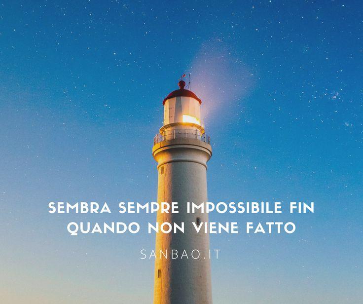 #impossibile ?