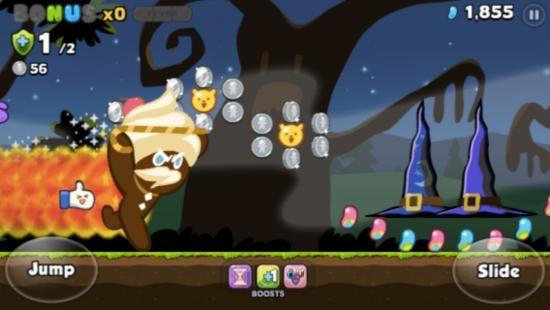 Ovenbreak 2 preview on Gamezebo