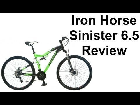 Iron Horse 29 Sinister Review This Is A Quick Review Of The Iron