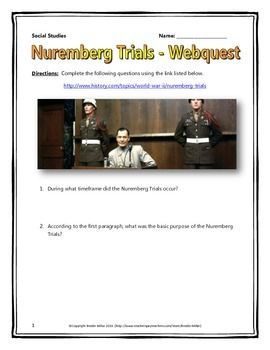wwii webquest The wwii homefront war encyclopedia (this will help you with any term you may need help with throughout this project) introduction you are a teenager living in the.