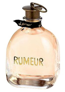 Rumeur Lanvin perfume - a fragrance for women 2006 - one of the longest lasting perfumes I know