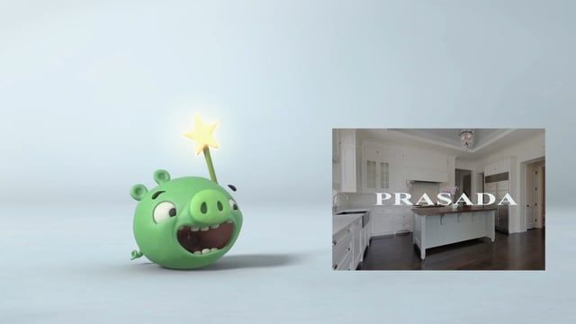 Funny Ad - Kitchen Renovations Oakville. At PRASADA we are always putting a smile on peoples faces. :-)