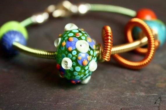 Art Bead Scene Blog: Getting the Sale