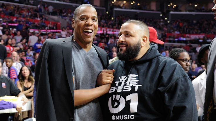 Hear DJ Khaled, Jay Z, Future's New Hard-Hitting Song 'I Got the Keys' #headphones #music #headphones