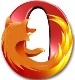 Enable smooth scrolling feature like opera in firefox