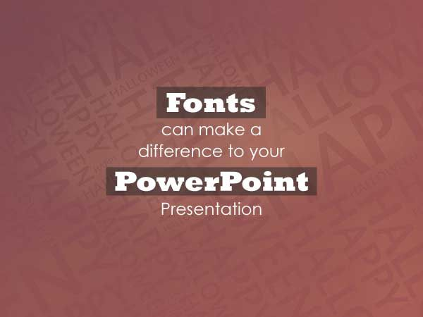 10 best design your own powerpoint templates images on pinterest there are thousands of different fonts to choose from when youre preparing your powerpoint presentation templates but which ones are the best that suit toneelgroepblik Gallery