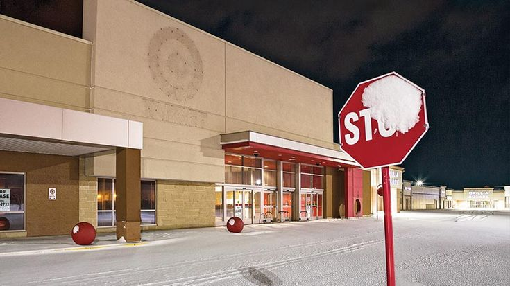 The story of Target Canada's demise, and the employees who lost their jobs, will be the subject of a play to be staged in one of Target's abandoned stores