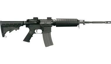 AR-15 Carbon by Bushmaster