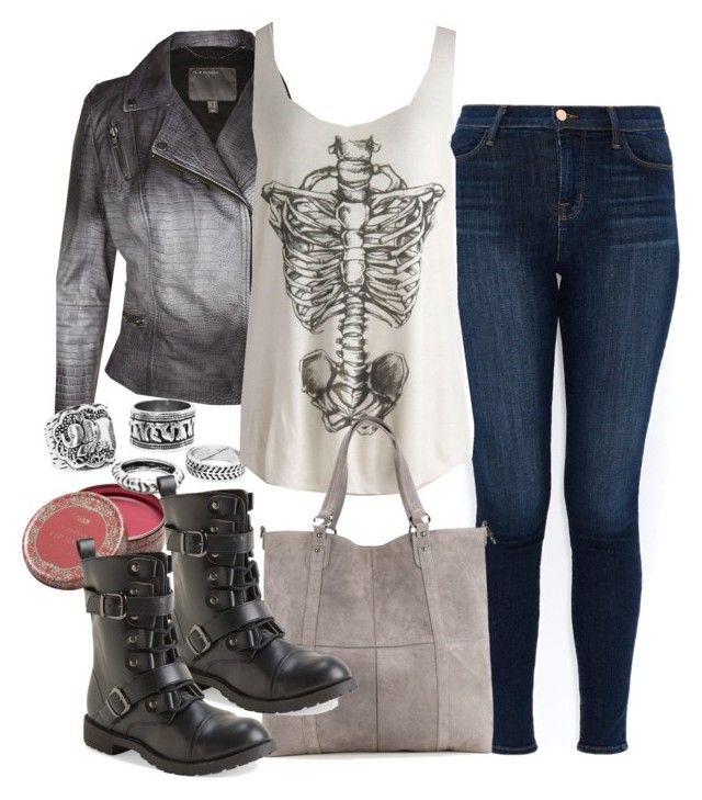 Liv inspired college orientation outfit by kit-kat227 on Polyvore featuring MuuBaa, J Brand, Aéropostale and Ecote