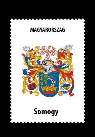 Magyarország • Dél-Dunántúl • Somogy megye